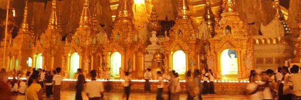 2013年1月 マレーシア〜ミャンマー〜タイ(2日目)