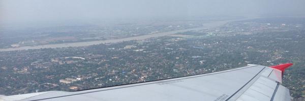 2013年1月 マレーシア〜ミャンマー〜タイ(3日目)
