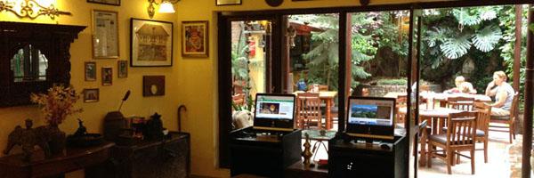 2014年7月ネパール&マレーシア【エアとホテル】