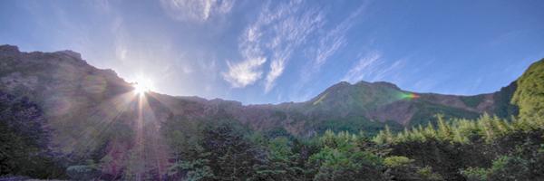 2016年8月 八ヶ岳赤岳2泊3日トレッキング