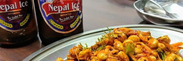 本格的なネパール料理が食べられるプルジャダイニング@巣鴨