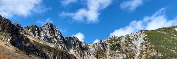 千畳敷カールと木曽駒ケ岳トレッキング